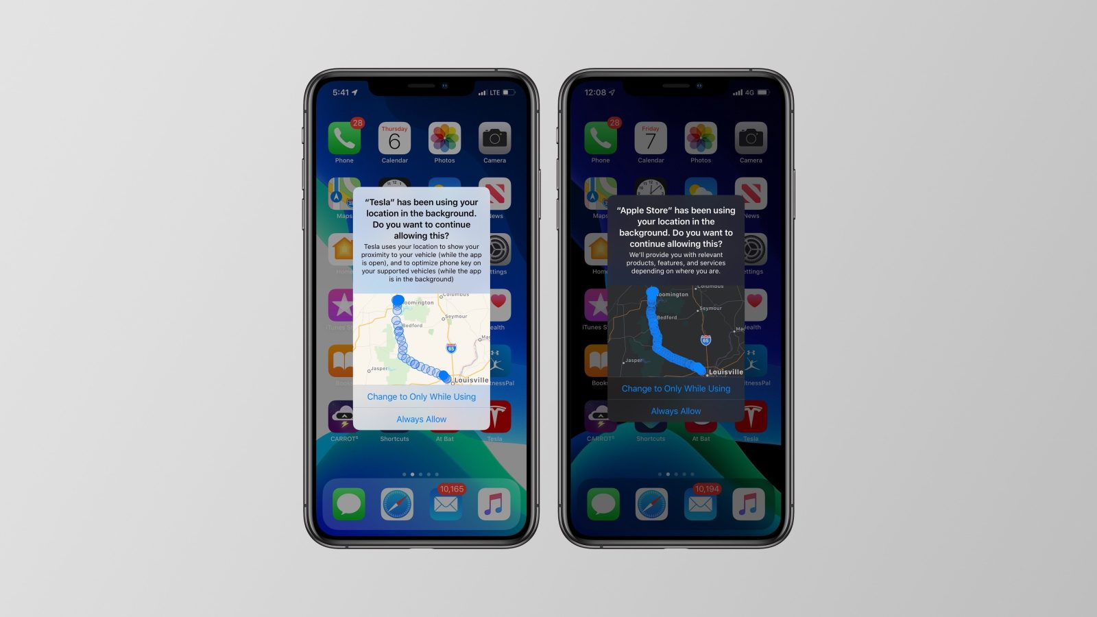 Facebook explains iOS 13 location popups to users - 9to5Mac