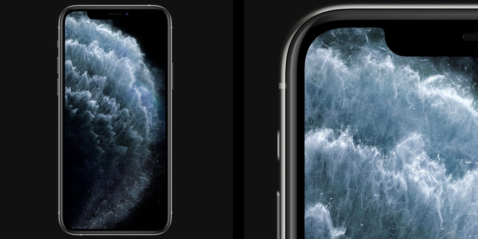Iphone 11 Pro Super Retina Xdr Display Rated Best Smartphone Screen With Highest Ever A Rating From Displaymate 9to5mac