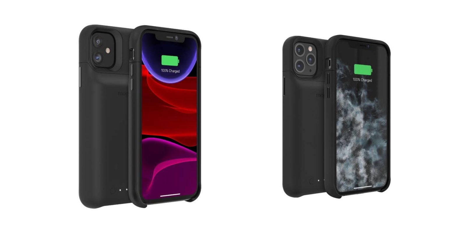 [Update: Now available] Mophie beats Apple to the punch with 'juice pack access' battery case for iPhone 11 lineup