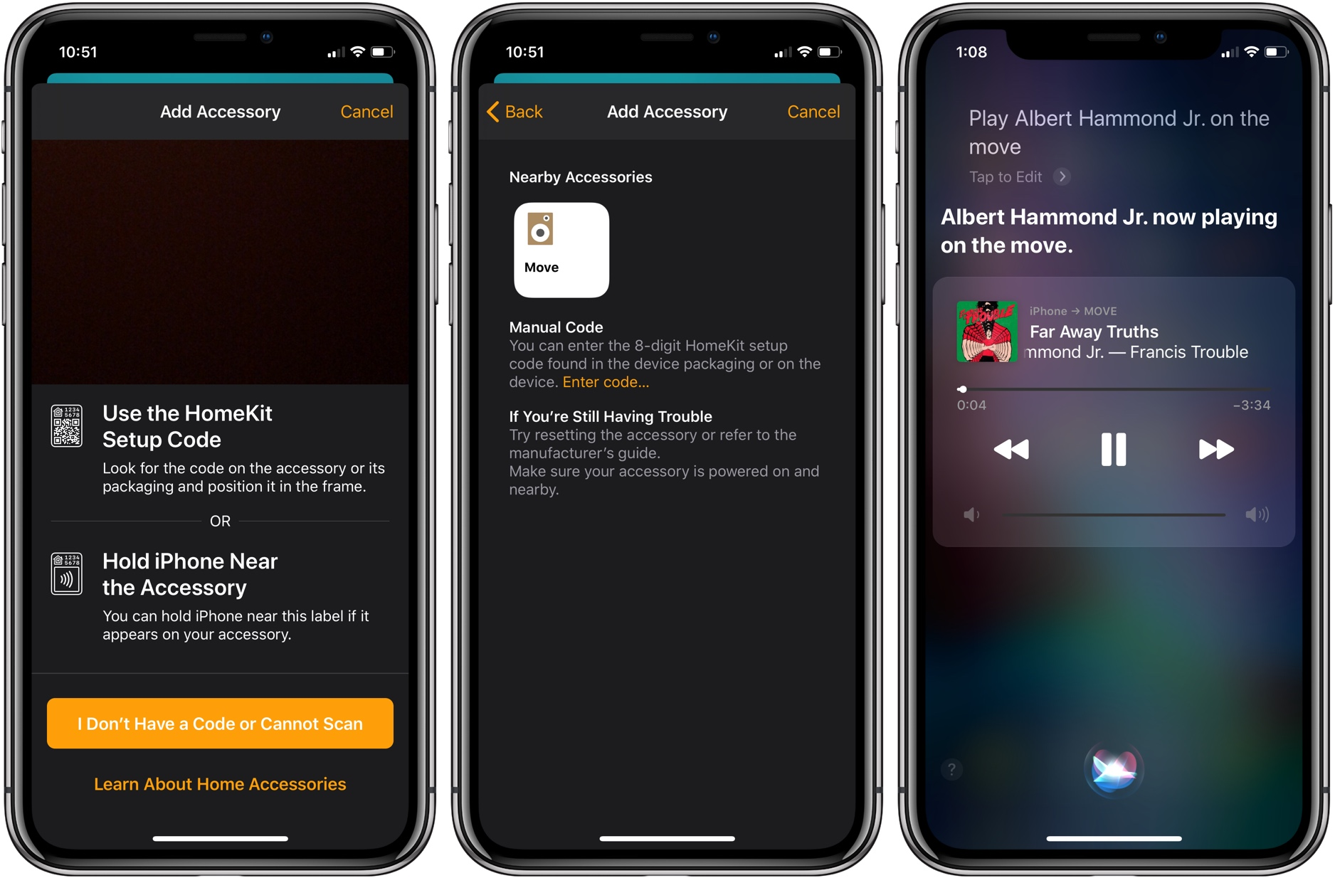 Set up AirPlay 2