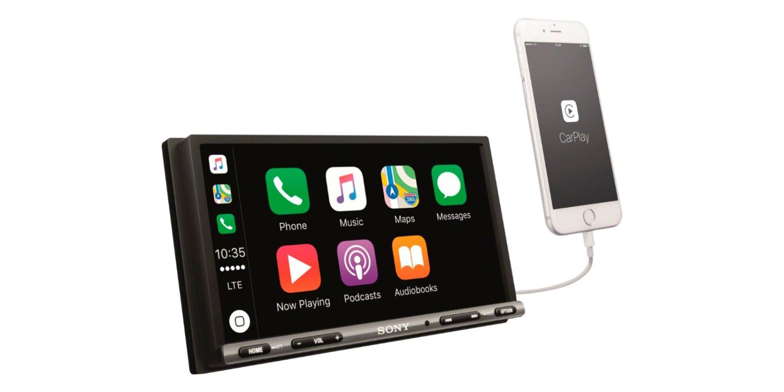 Thursday deals: Sony CarPlay Receiver $300, latest iPad Air $55 off, and more