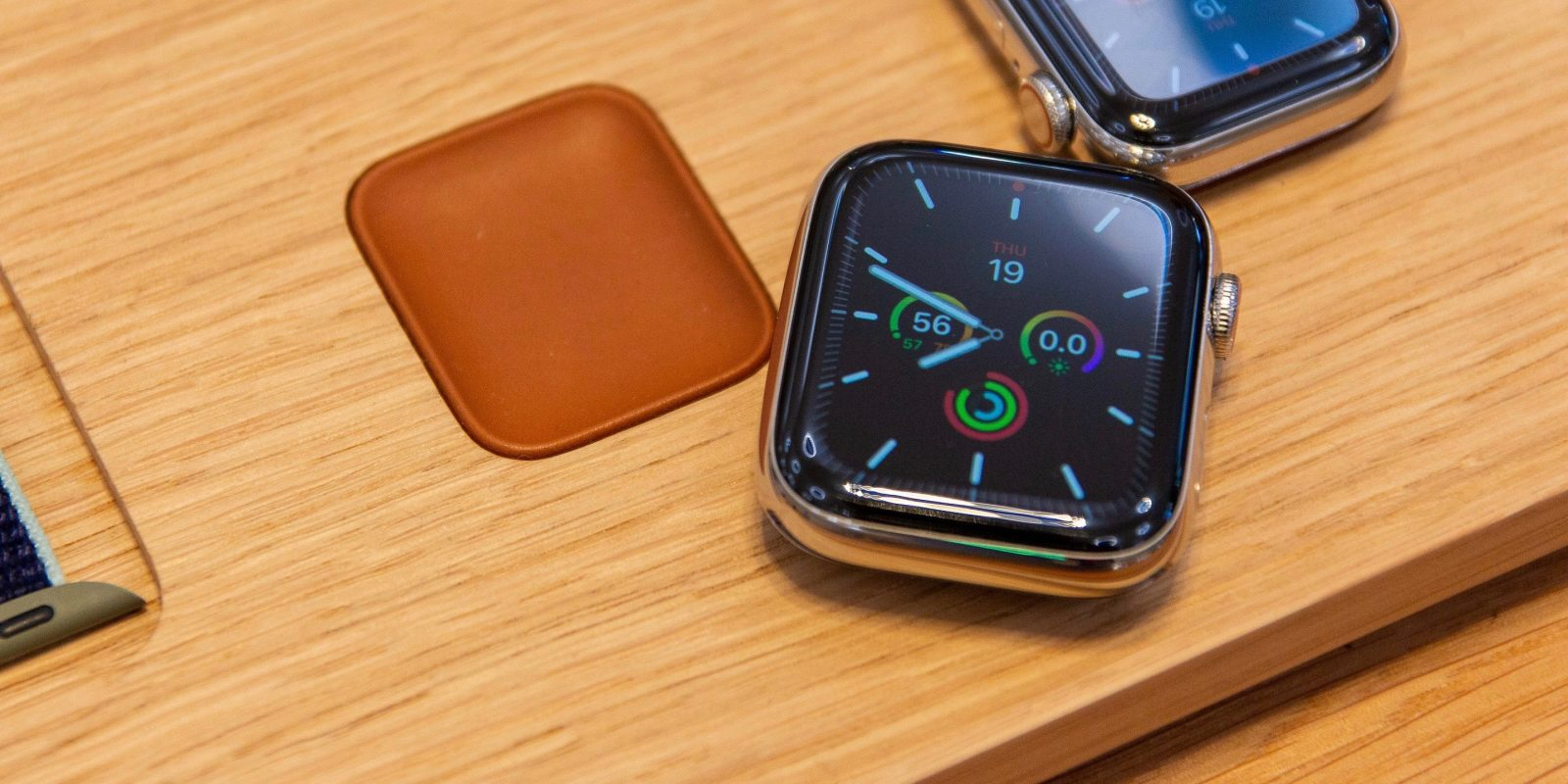 How to upgrade to your new Apple Watch without losing data from watchOS 6