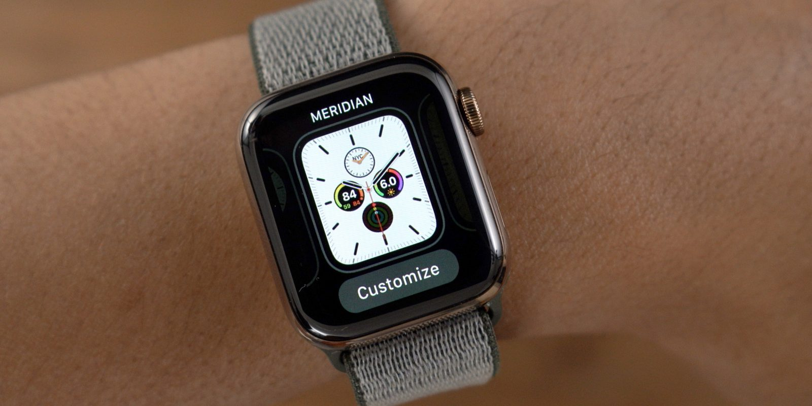 7 out of 10 Apple Watch customers are first time buyers, not upgraders