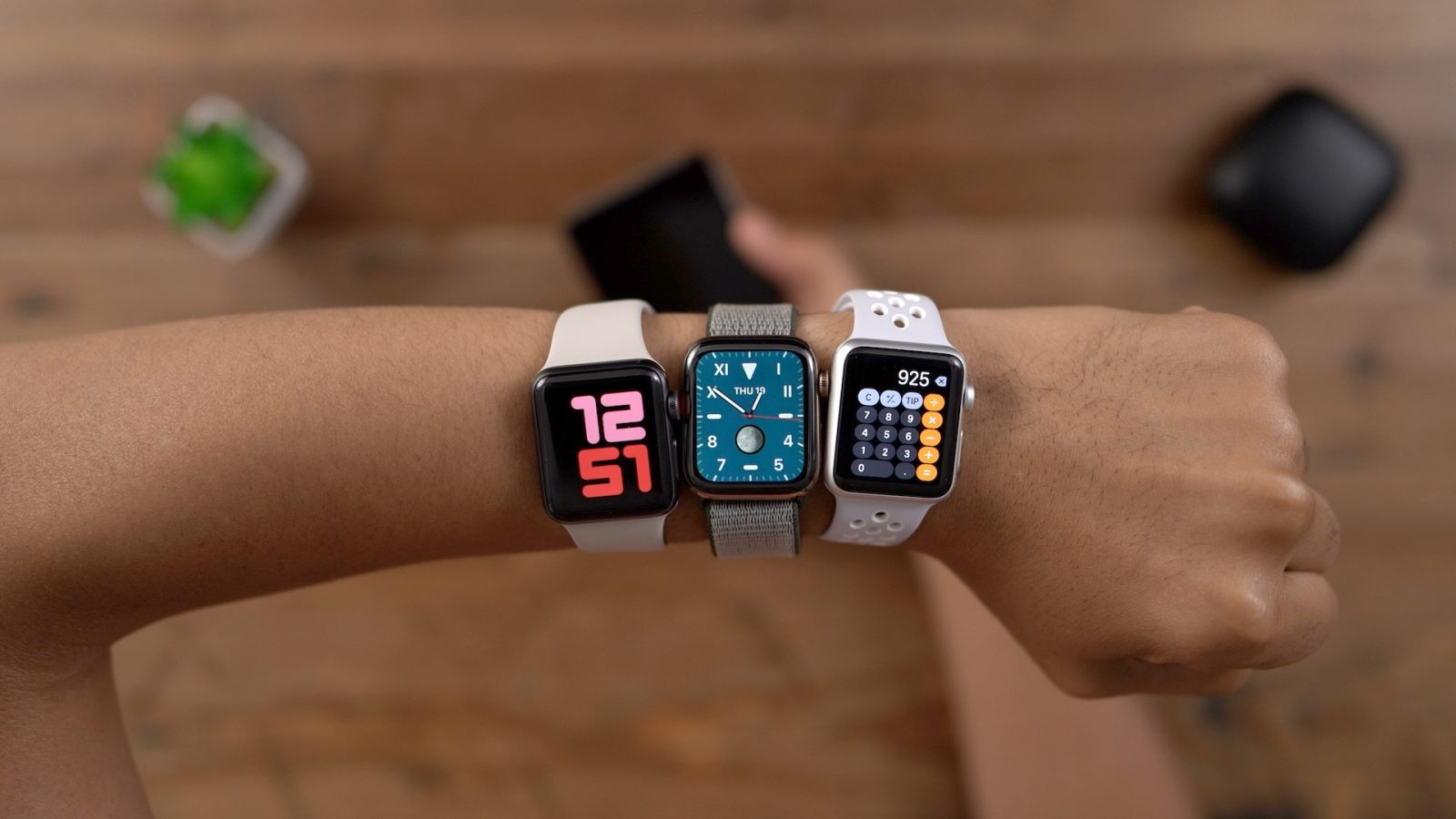 watchOS 6: Hands-on with the top new features for Apple Watch [Video]