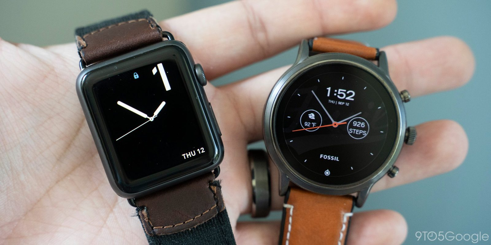 Comment: Apple could kill Wear OS with a pull of the Apple Watch lever