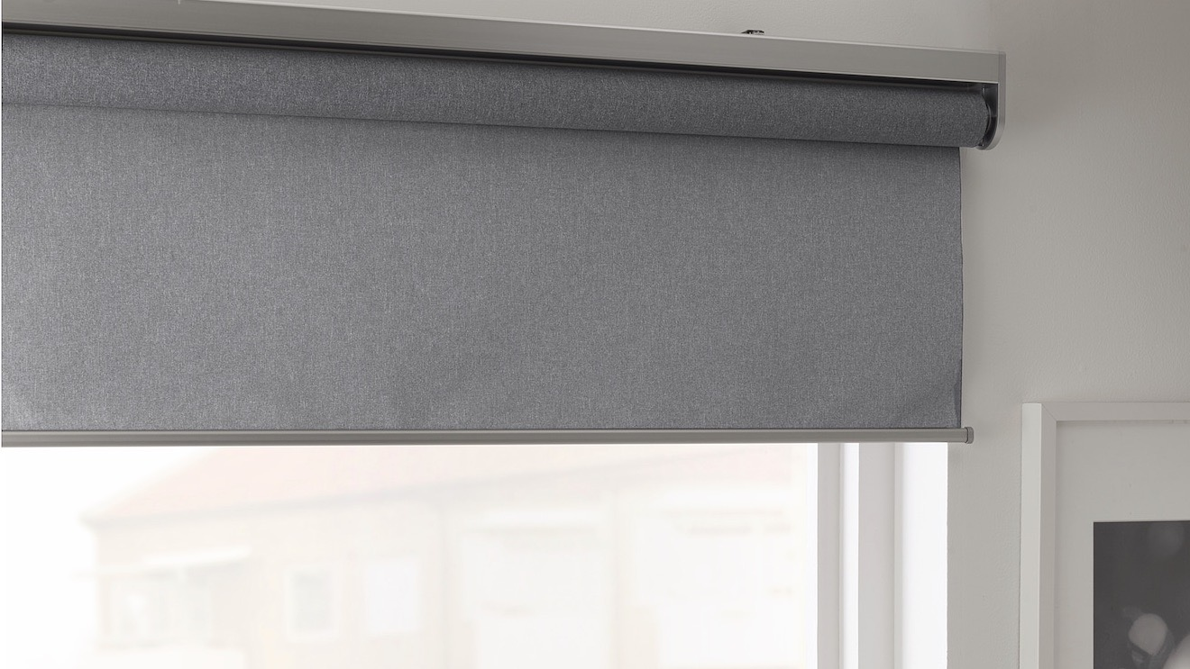 IKEA's smart blinds begin United States rollout