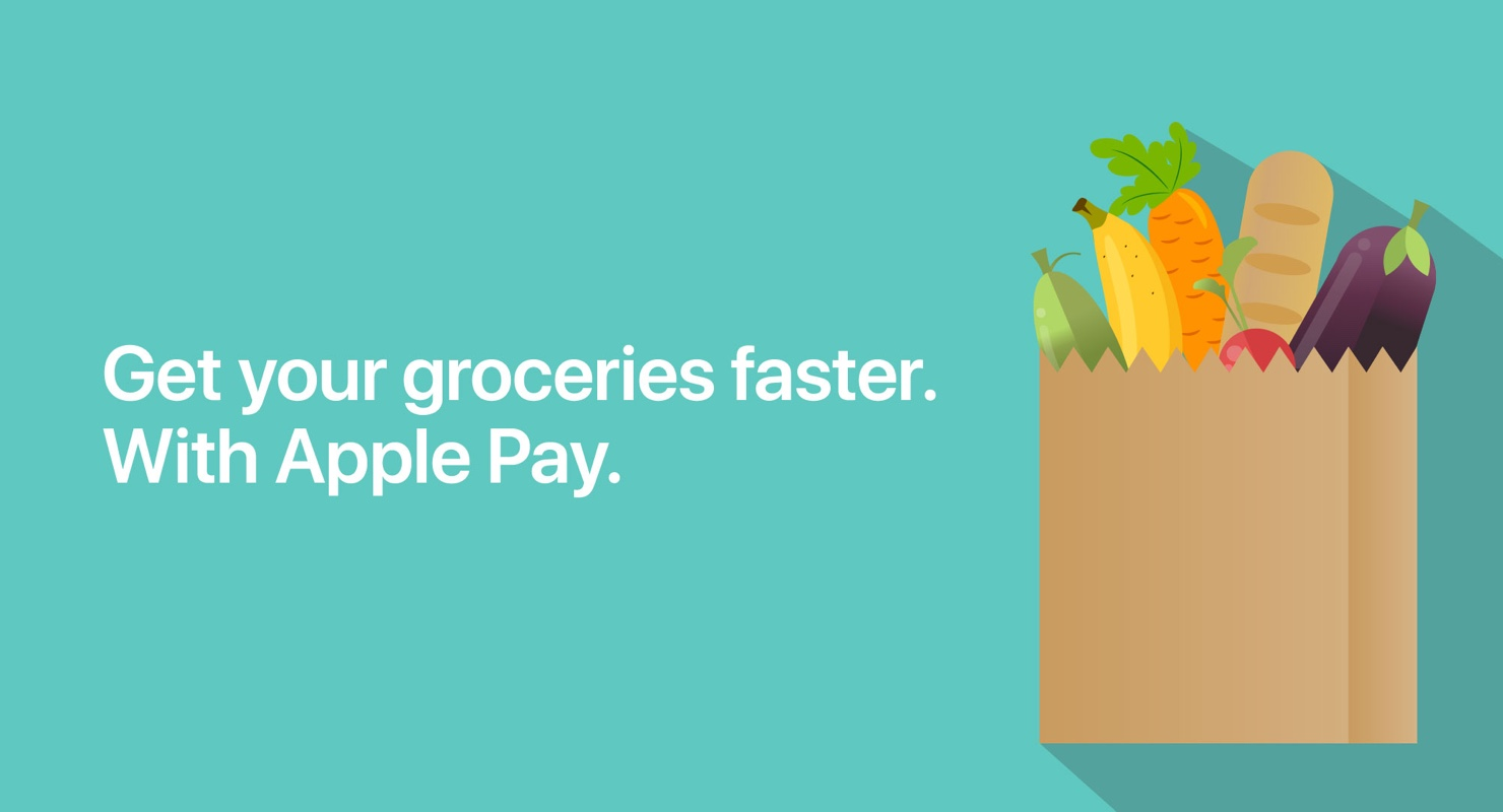 Apple's newest Apple Pay promotion offers $5 off orders from Instacart
