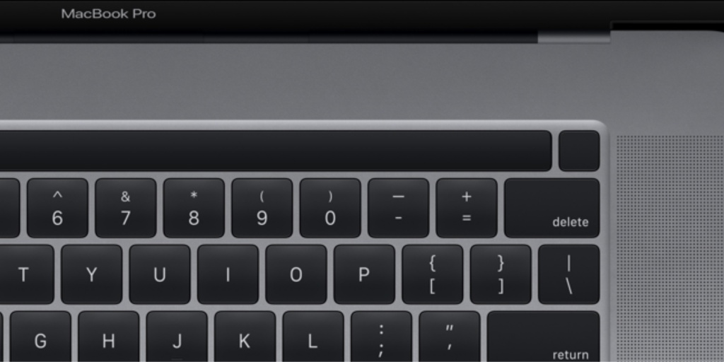 Bloomberg: 16-inch MacBook Pro coming as soon as tomorrow, starting at $2400