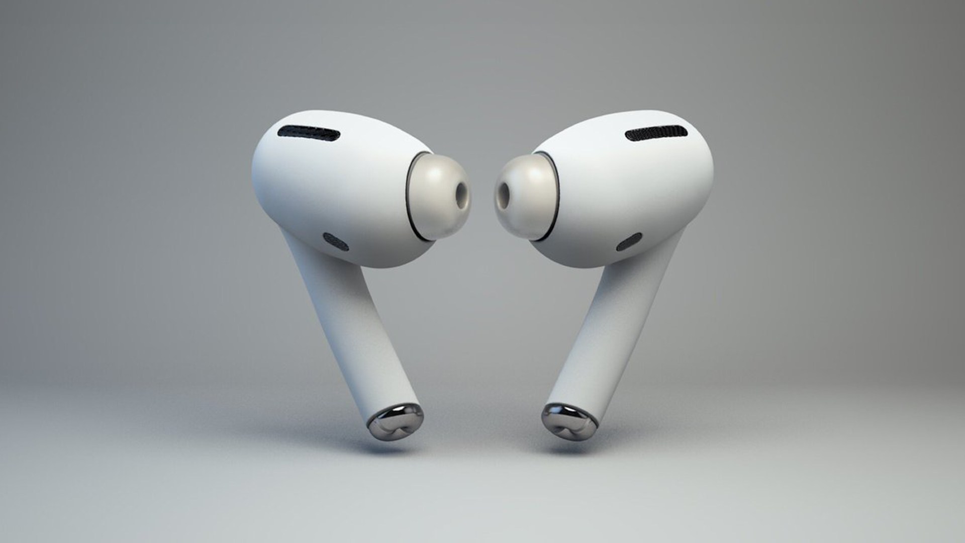 Concept Based On Latest Leaks Imagines Apple S New In Ear Airpods