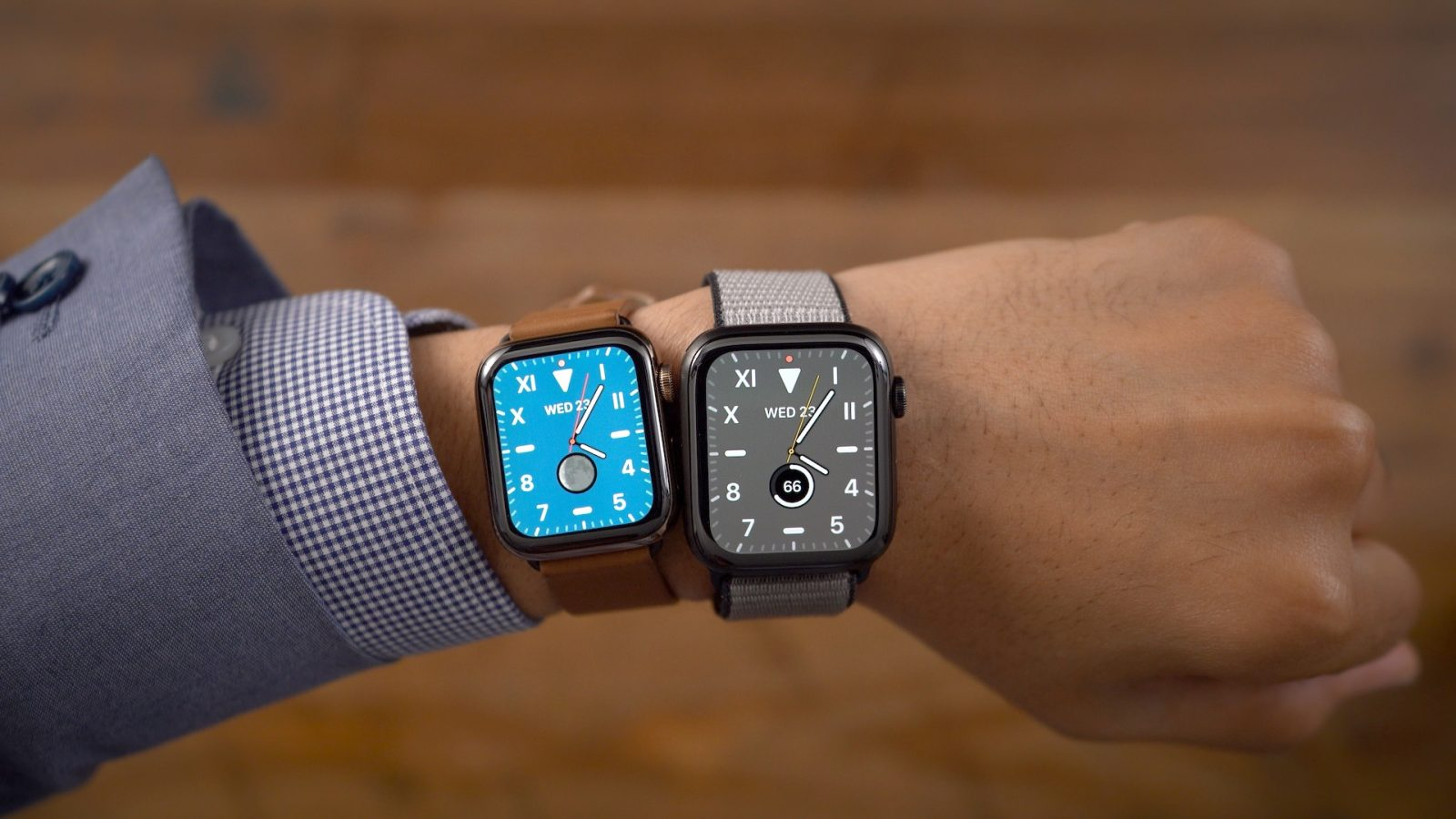 Apple bumps trade-in values for Apple Watch Series 2 and 3 to $100 for Heart Month