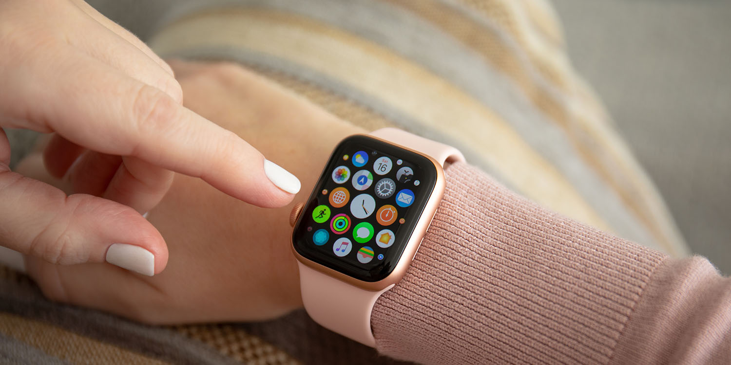 Apple Watch saved woman from sexual assault in her own apartment