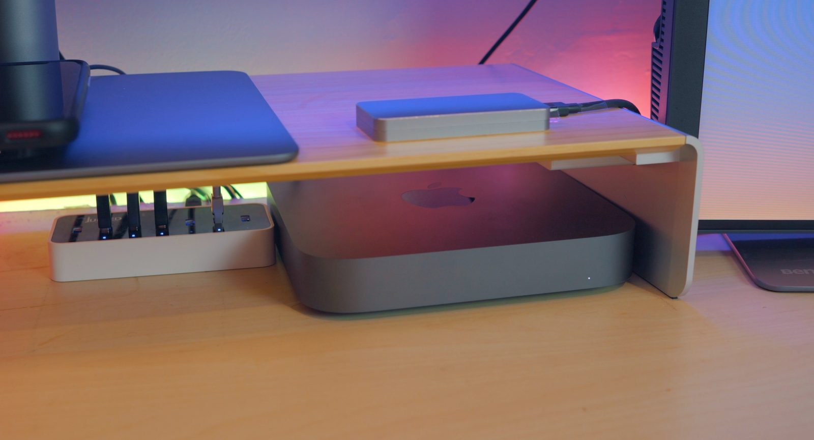 Creating a Mac mini video editing setup for under $2,000 [Video]
