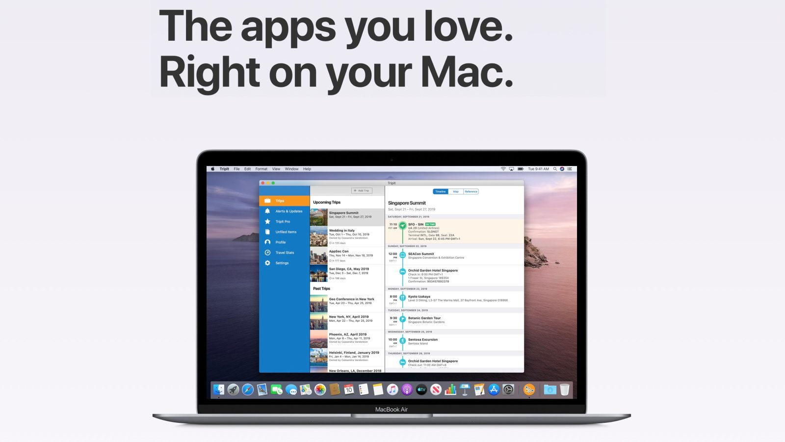 macOS Catalina helps iPad apps come to the Mac, here are the first to launch
