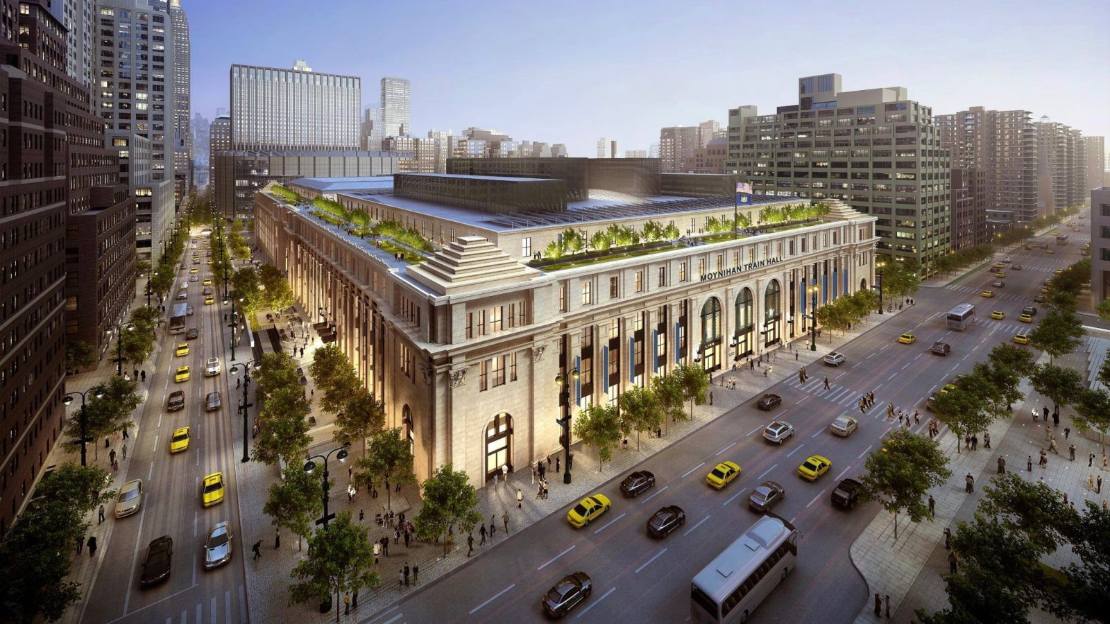 Apple battling with Facebook for 740,000 sq. ft of office space in Manhattan