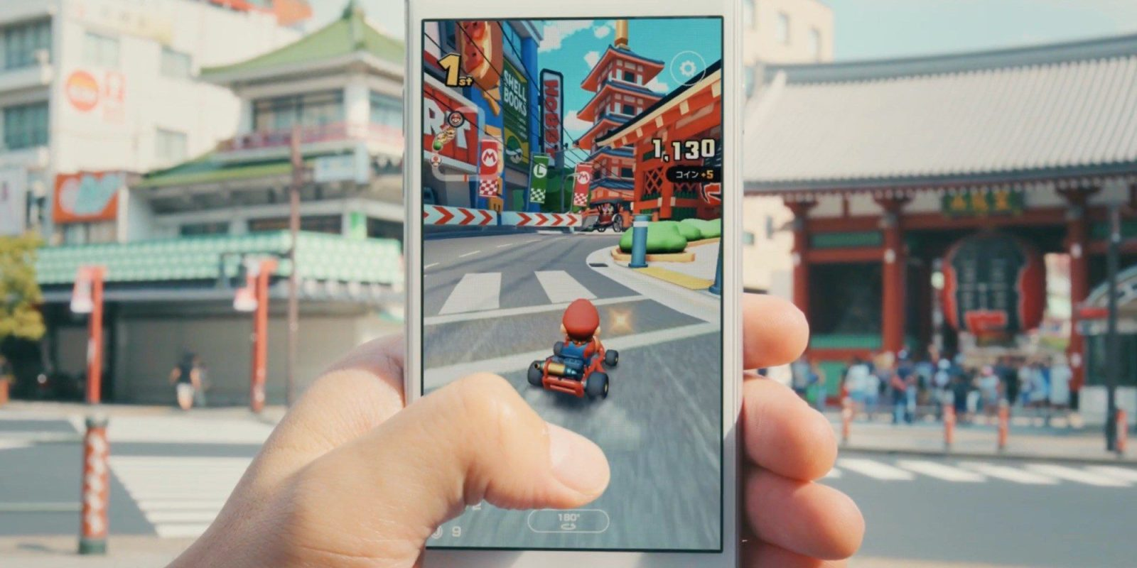 Mario Kart Tour becomes Nintendo's biggest mobile game launch yet with 90M downloads