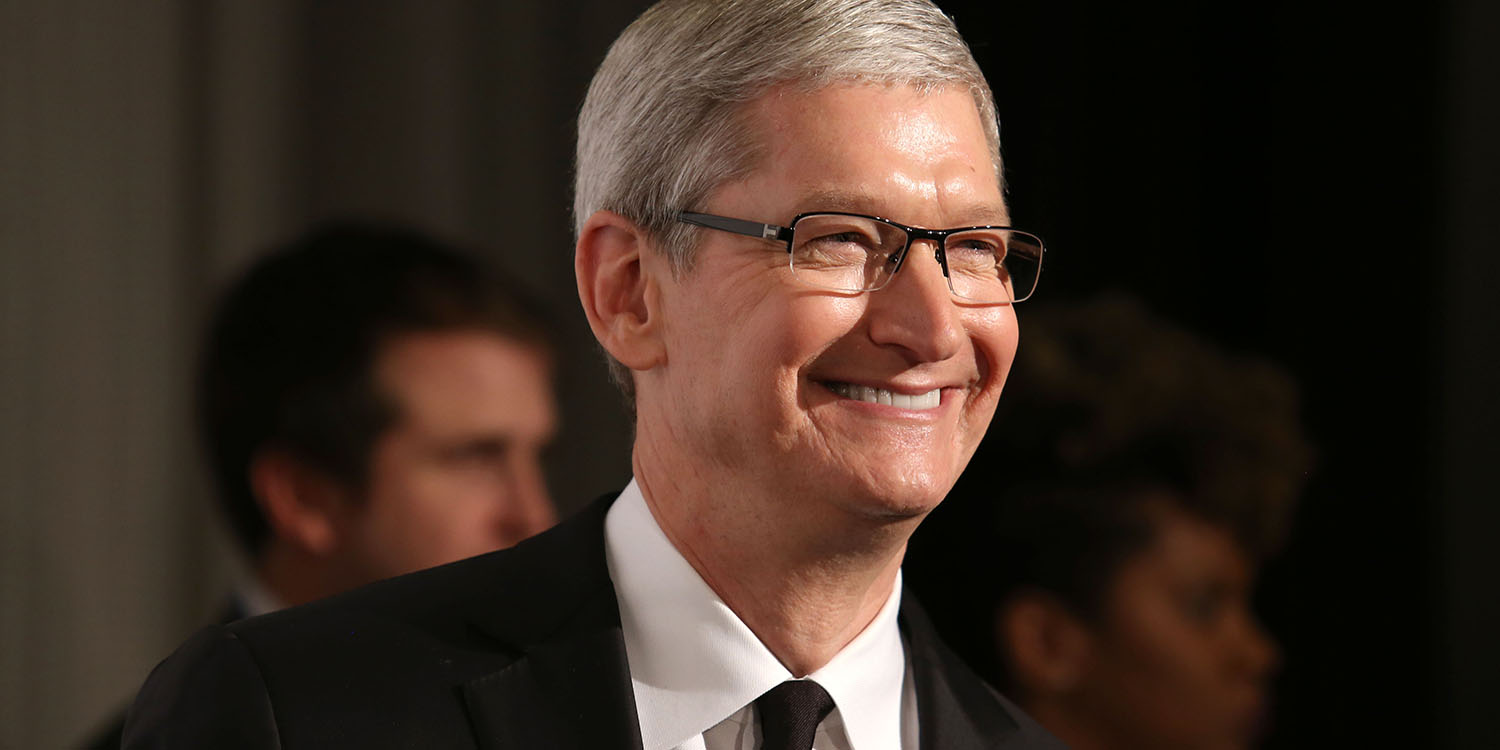WSJ profile of Tim Cook offers new insight into the life and leadership style of the Apple CEO