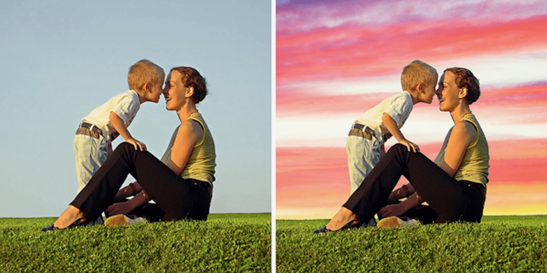 Dating Photoshop