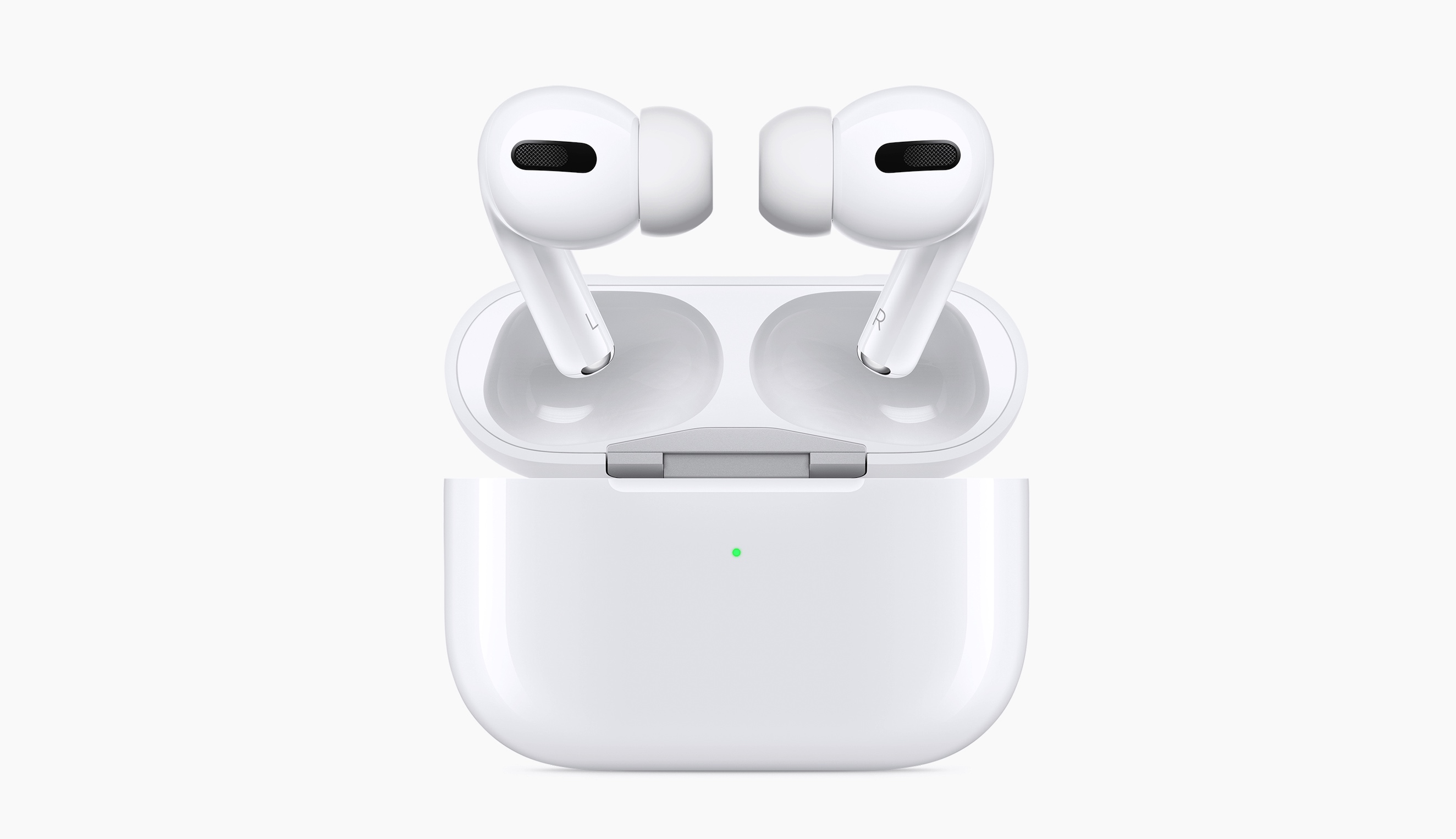 Apple Unveils New Airpods Pro With Noise Cancellation 9to5mac