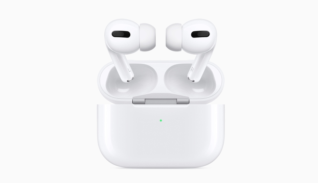 Apple unveils new AirPods Pro with noise cancellation - 9to5Mac