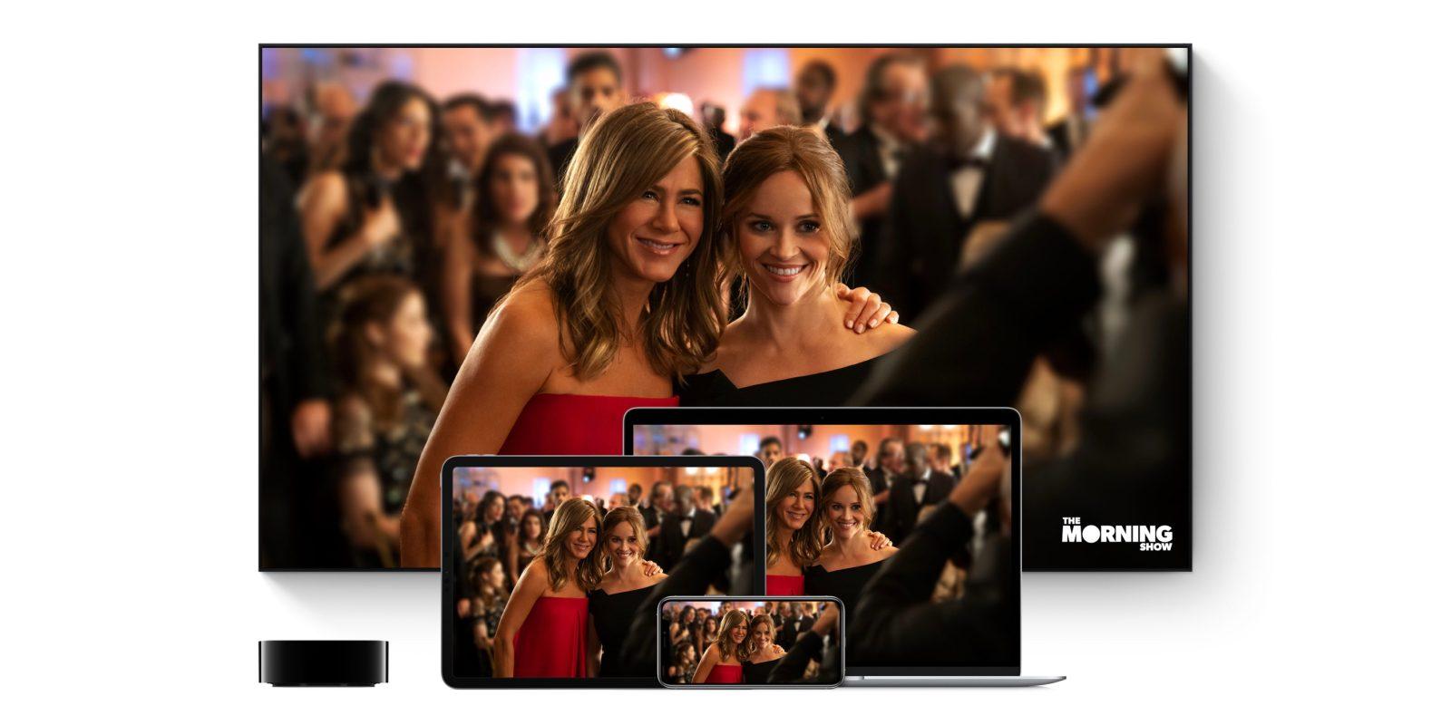 Where To Watch The Apple Tv App Iphone Ipad Mac Roku