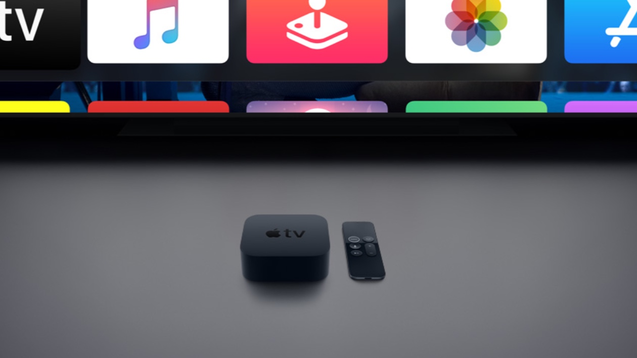 Download apple tv on mac
