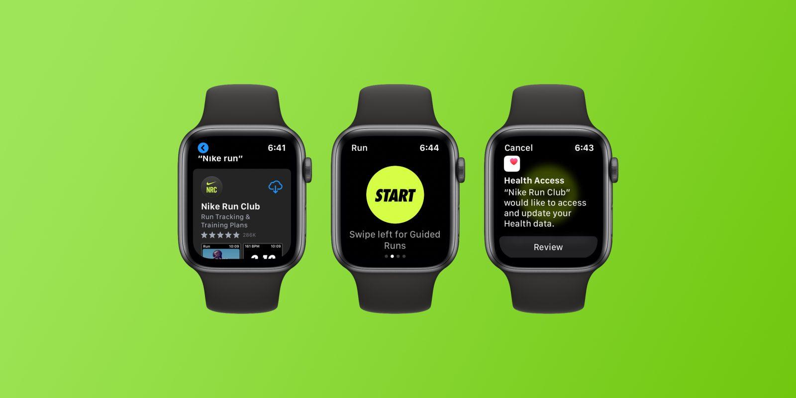 Sinceramente depositar Indígena  škotski Neženja liječiti nike smart watch app - goldstandardsounds.com