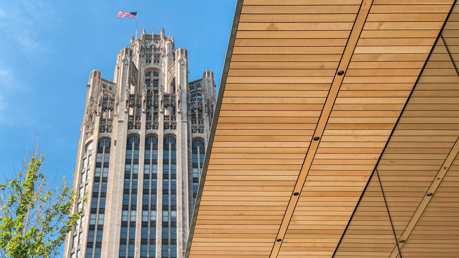 Apple collaborates with the Chicago Architecture Biennial on sessions studying the city