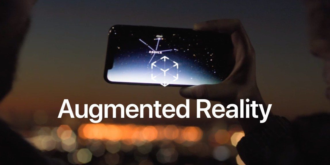Bloomberg: Apple focused on augmented reality in 2020 with new iPhone and AR glasses product, ARM Macs coming