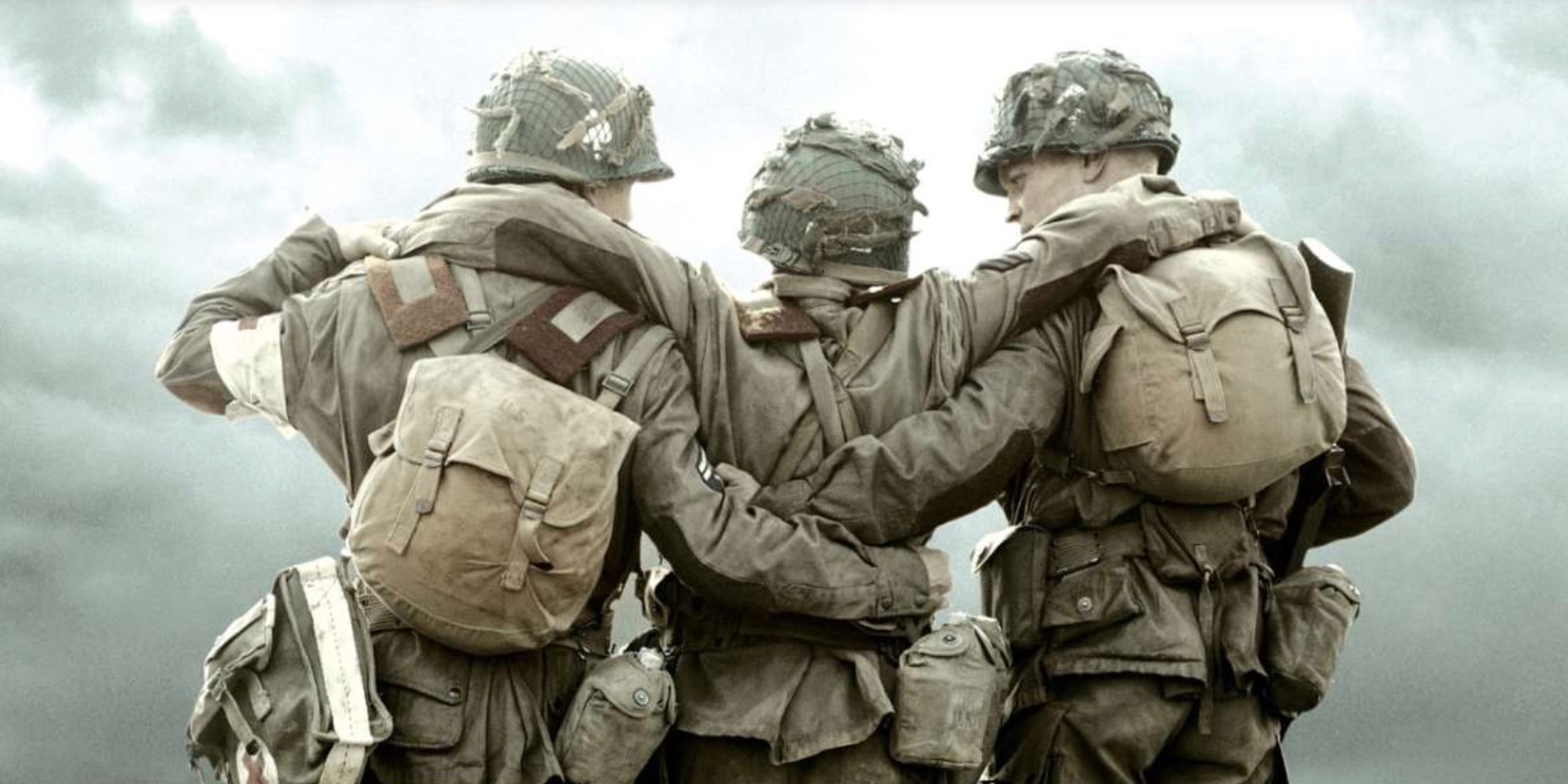 Apple kickstarts its in-house studio with order for 'Band of Brothers' follow-up, 'Masters of the Air'