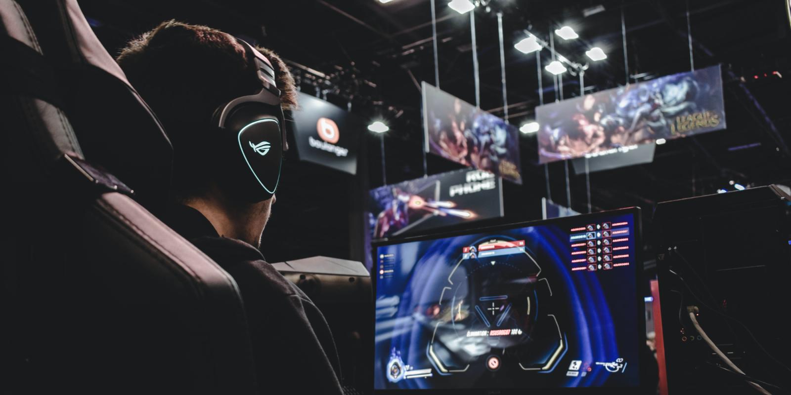 Making the Grade: Are esports the next big thing in schools?