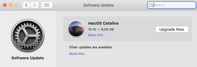 How to get your Mac ready macOS Catalina walkthrough 2