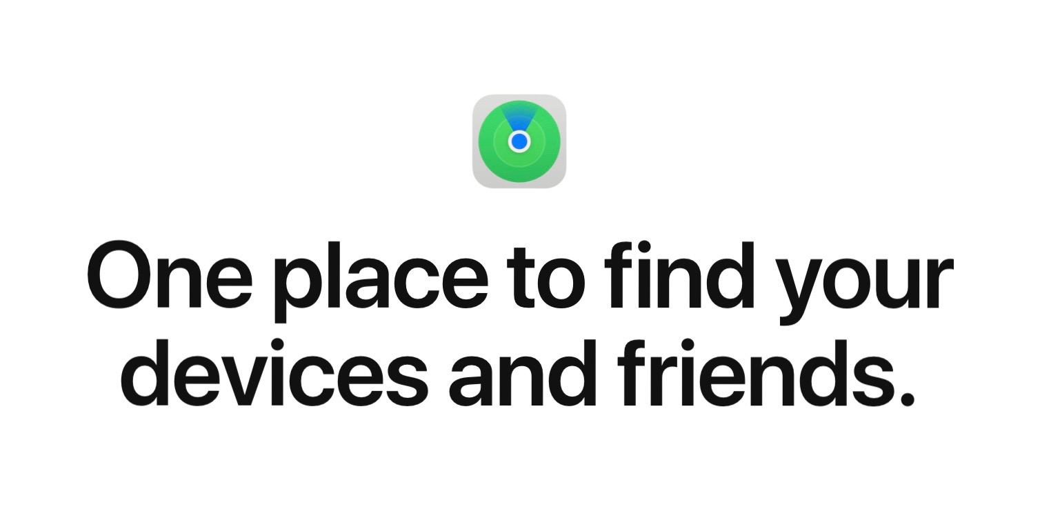 How to share your location on iPhone and more with the Find My app