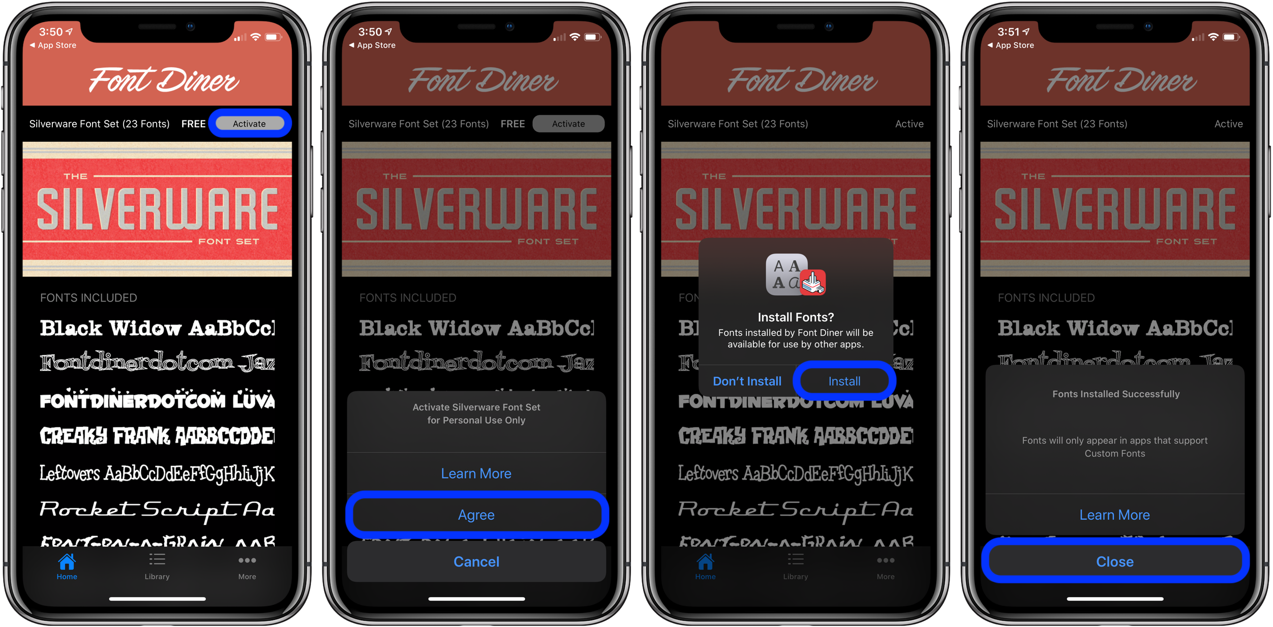 iOS 13: How to use custom fonts on iPhone and iPad - 9to5Mac