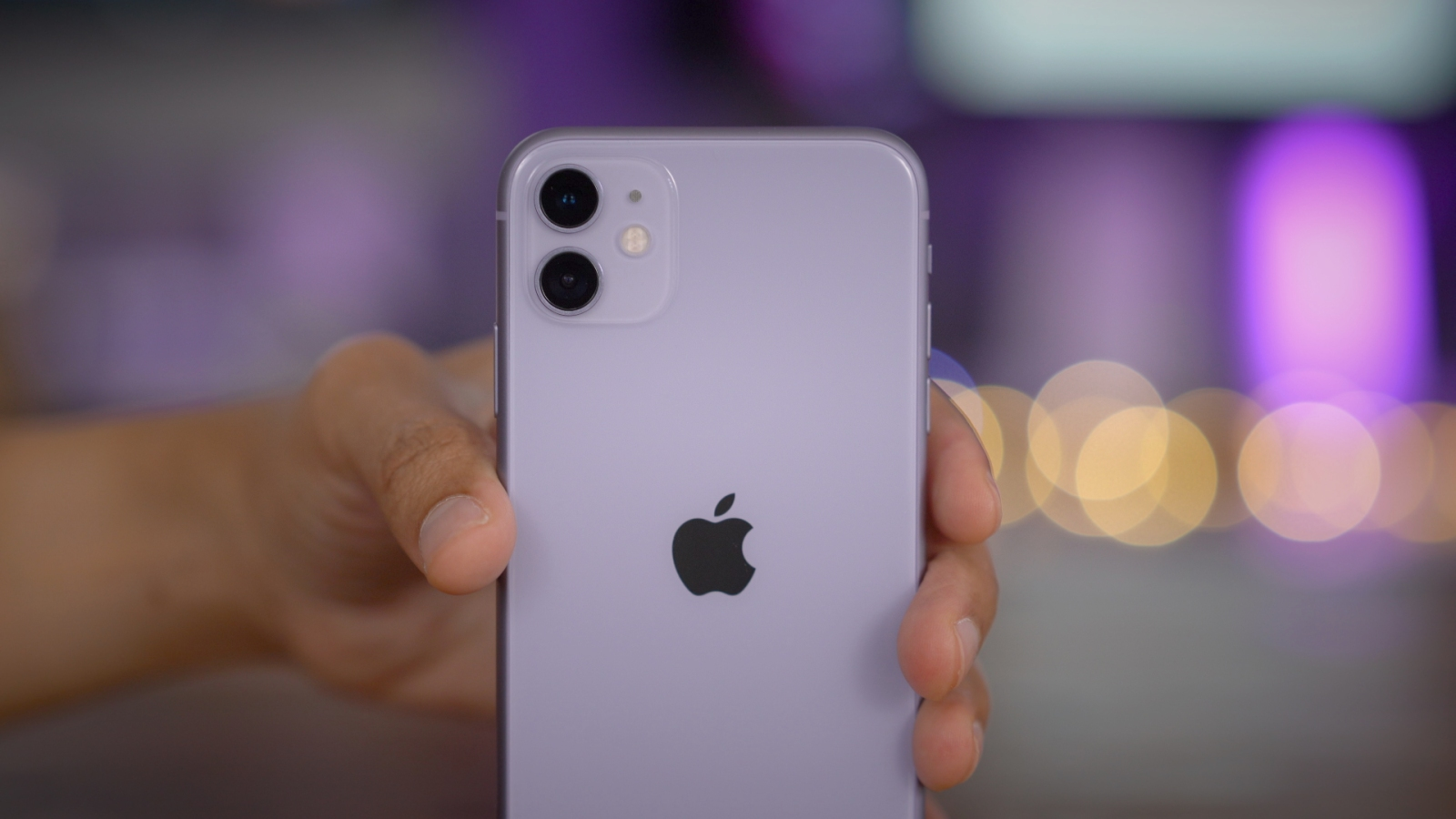 9to5mac.com - iPhone 11 Review - a camera-centric follow-up to the iPhone XR [Video]