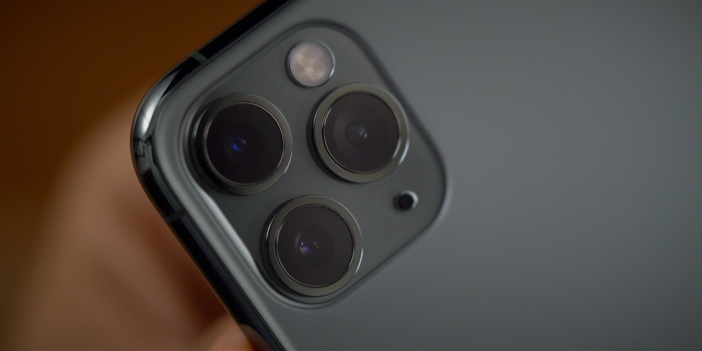 Here's how to tell when iPhone 11 camera is using Deep Fusion - 9to5Mac