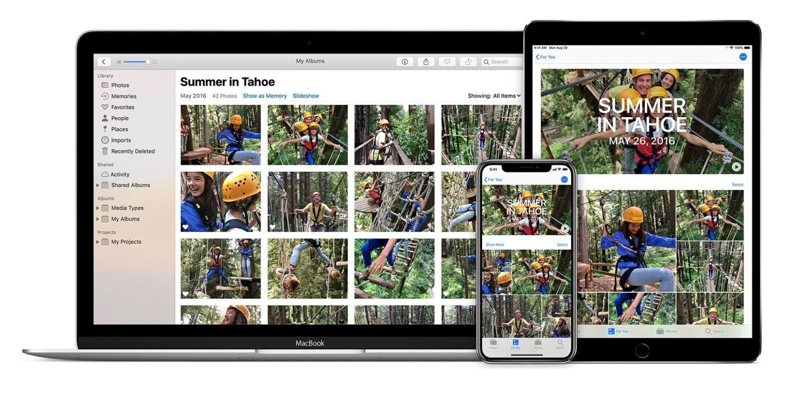 Comment: How can you make a true backup of iCloud Photos without downloading offline?