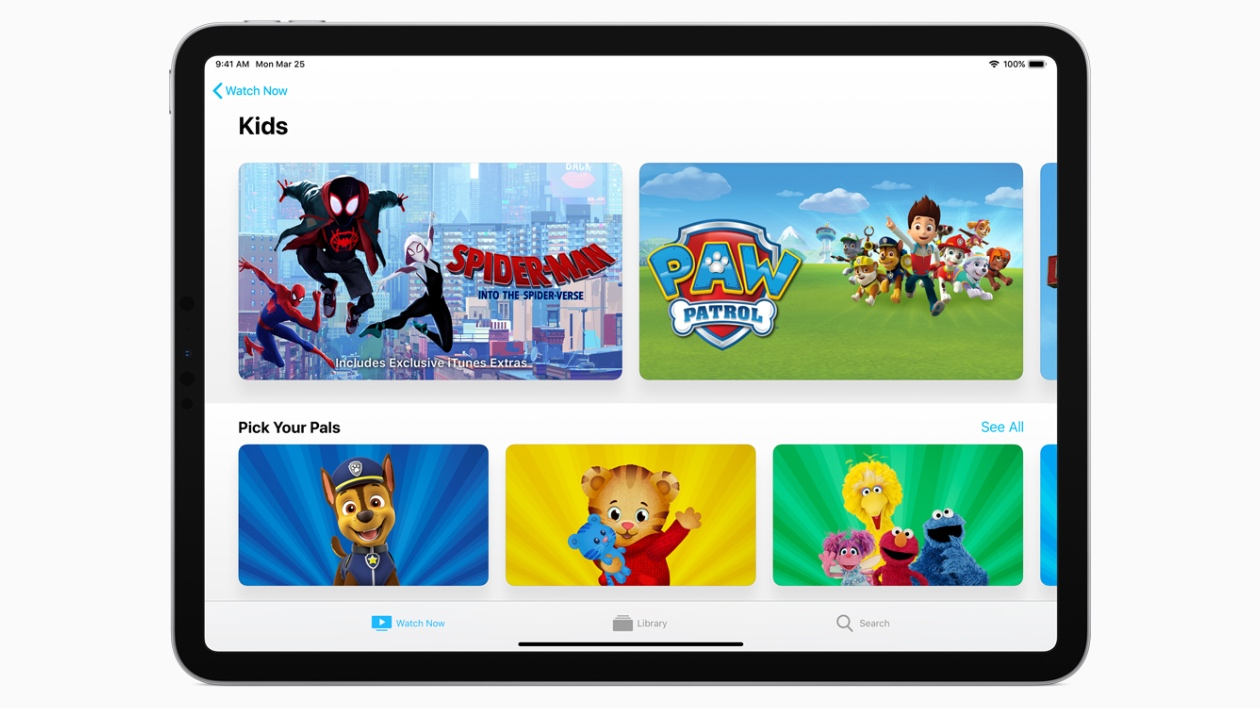 Where to watch Apple TV+: iPhone, iPad, Mac, Roku, Amazon