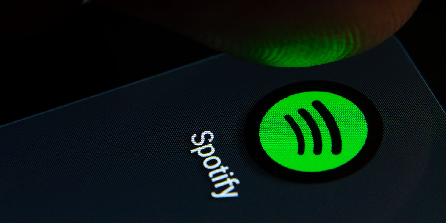 Spotify 'one fail away' says music industry exec, as losses continue to grow