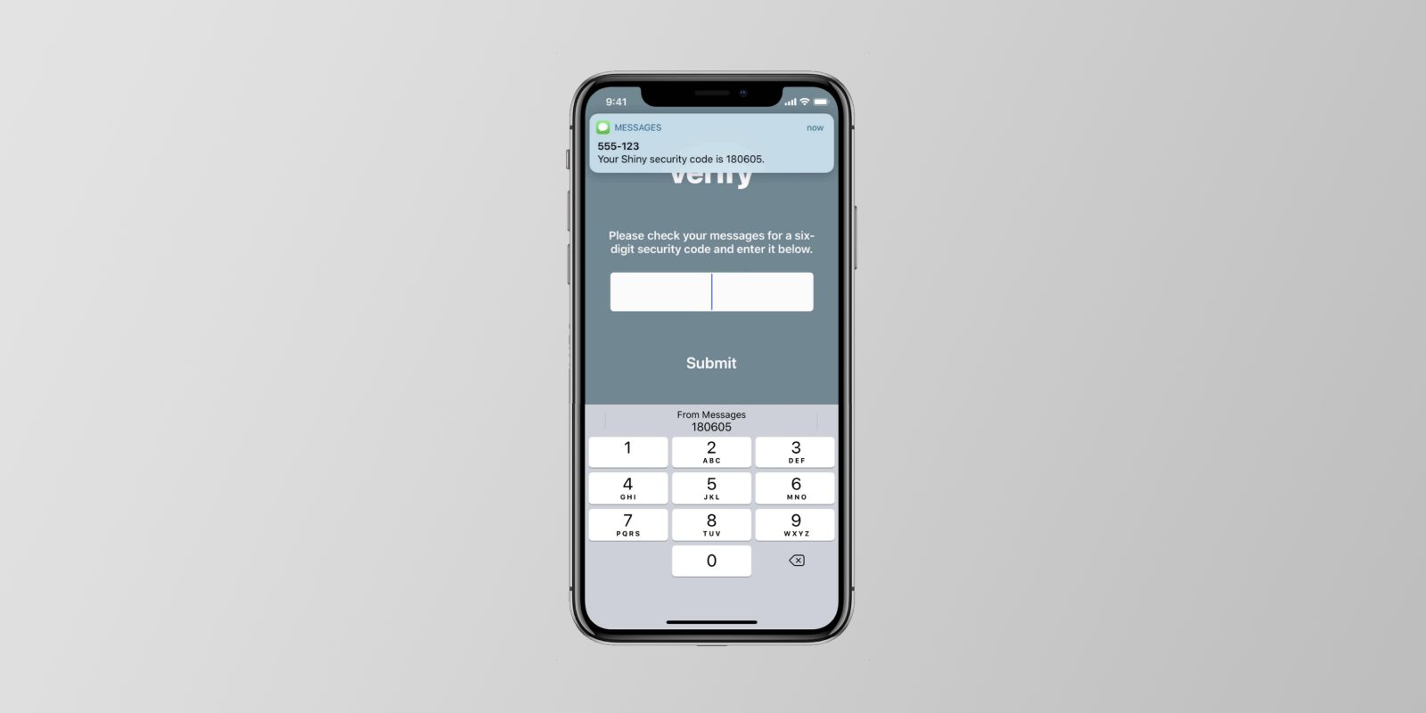 Apple engineer explains how the incredibly useful Security Code AutoFill feature came to be