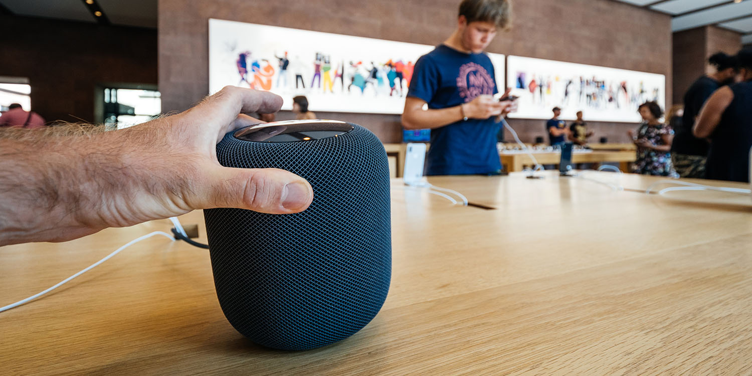 Comment: Apple would sell a lot more HomePods if it followed Sonos' lead here