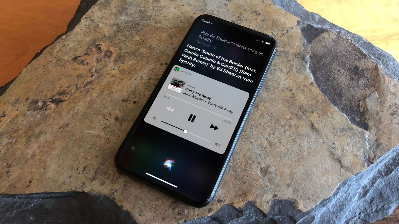 You can now ask Siri to play Spotify music on iOS 13, Spotify debuts Apple TV app