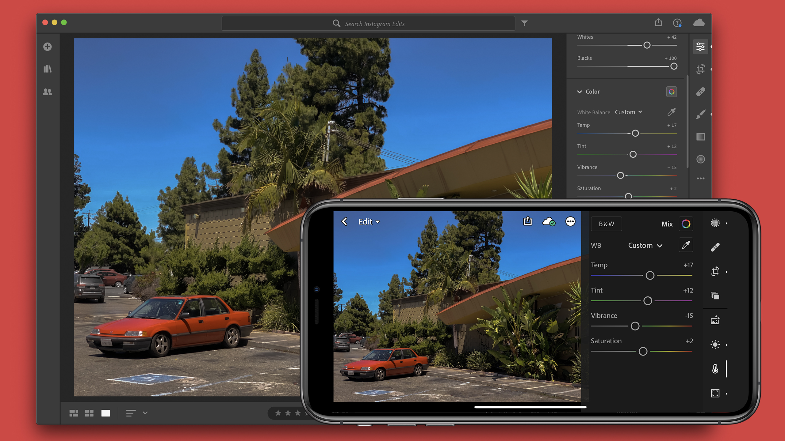 photo of Inside Adobe Spectrum, the design system making apps like Photoshop on iPad possible image