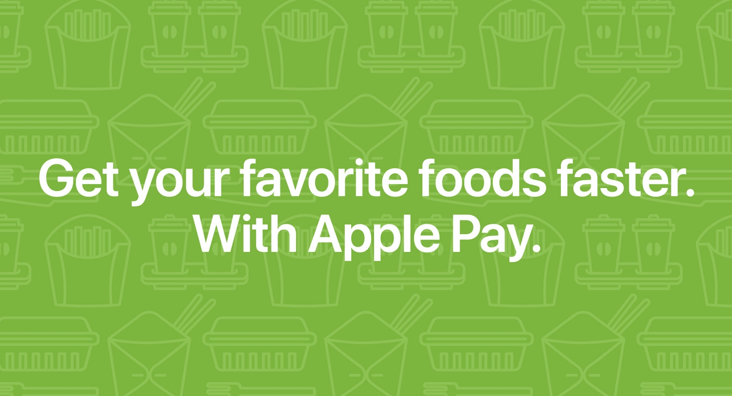 Latest Apple Pay promotion offers $5 off orders from Uber Eats
