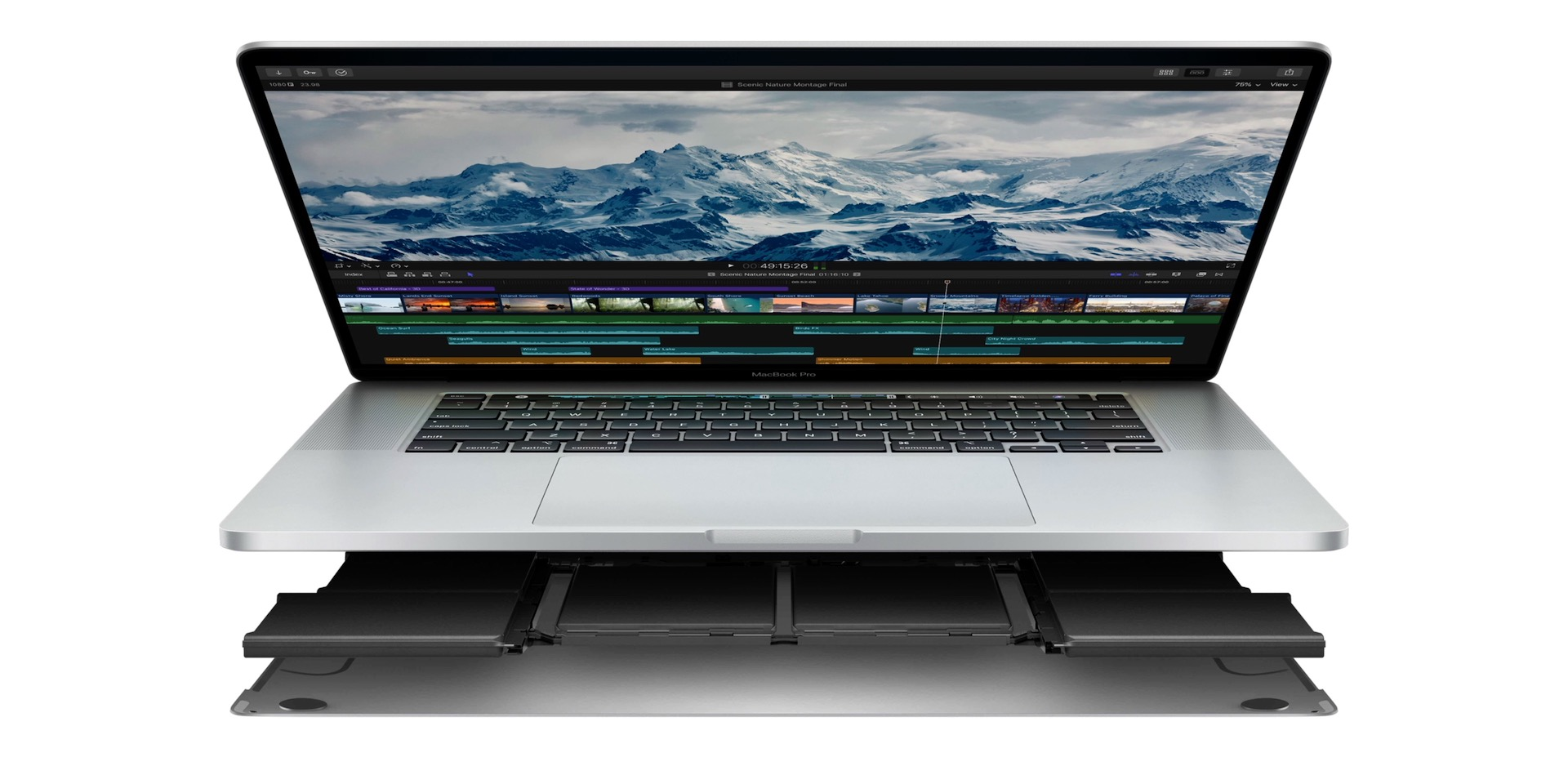 photo of Feature Request: A 'Low Power Mode' for macOS to extend MacBook battery life image