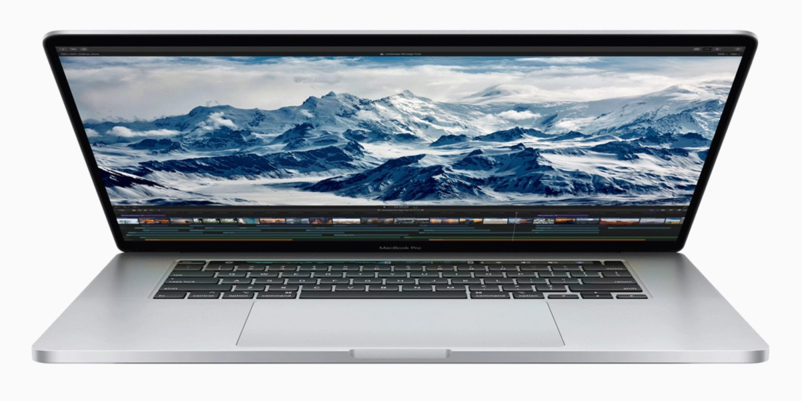 The latest MacBook Pro has a different keyboard, so is it safe to buy an Apple laptop now?