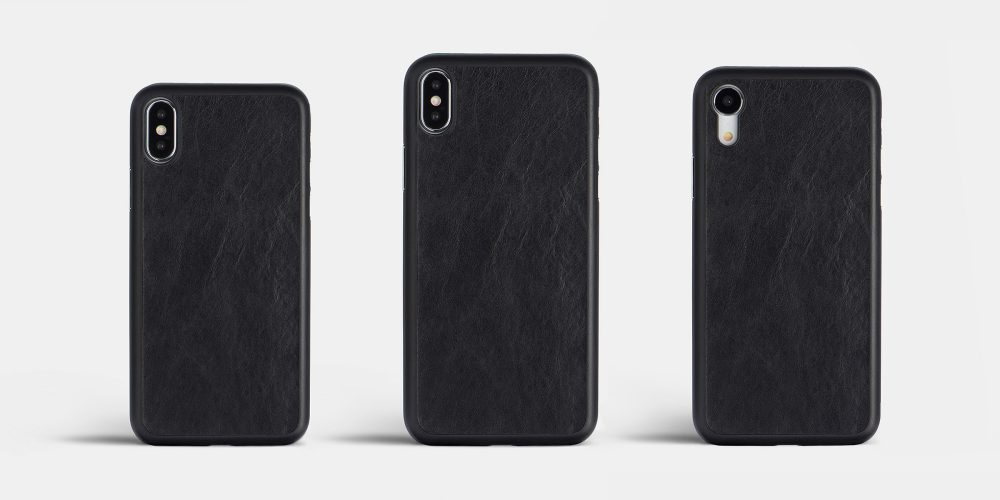 new styles 0a92f 8274a Totallee's thin cases now shipping for iPhone XS & XR- 9to5Mac