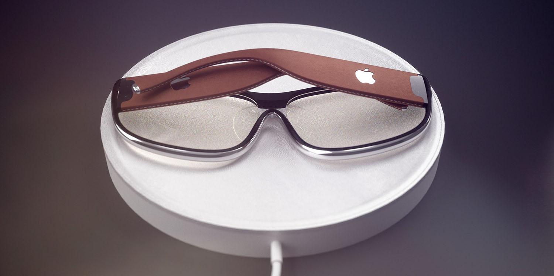 Apple AR headset launch not until 2022, according to internal presentation [U]