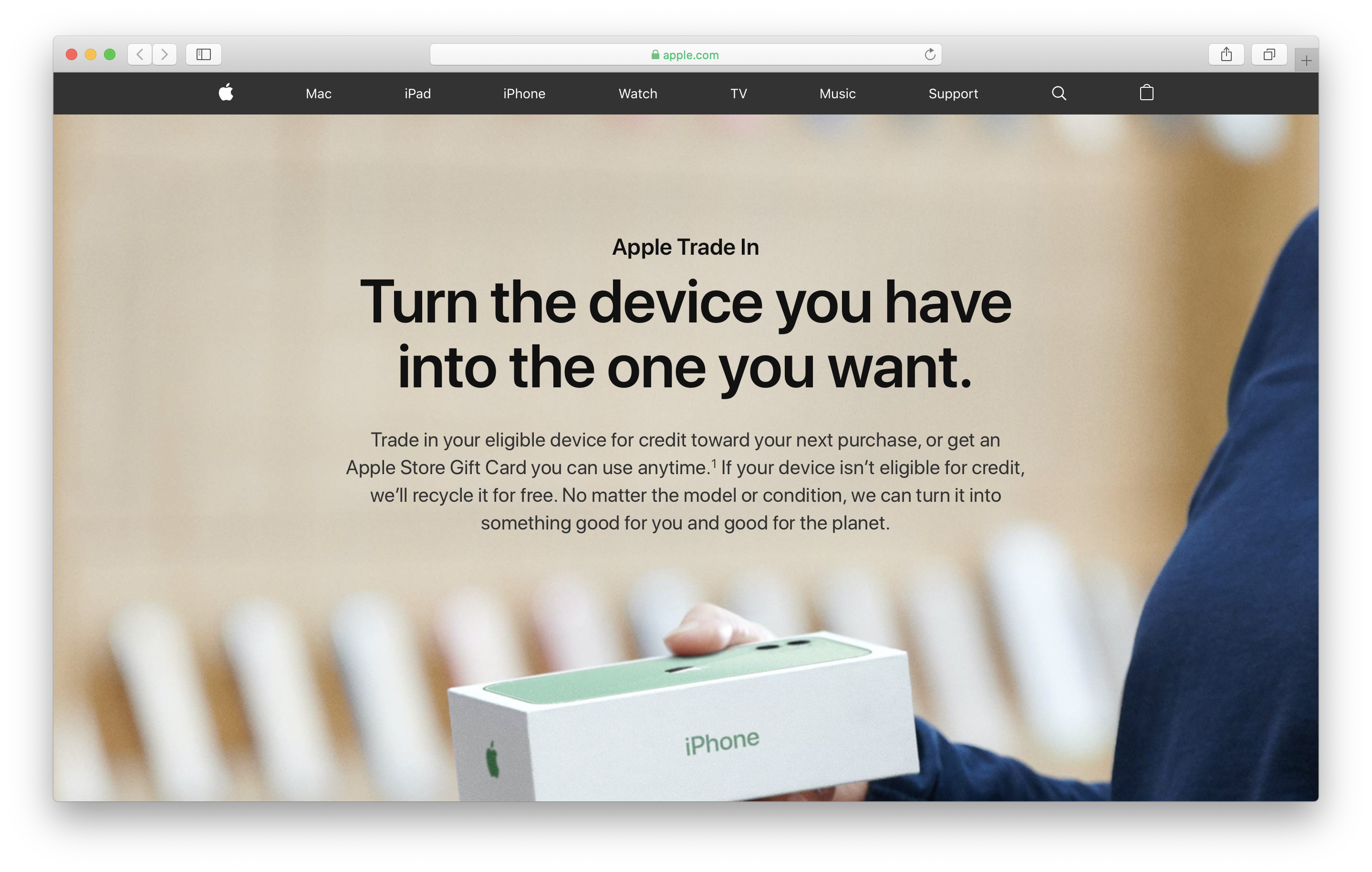 Is Apple Trade In the best way to sell my iPhone?   9to5Mac