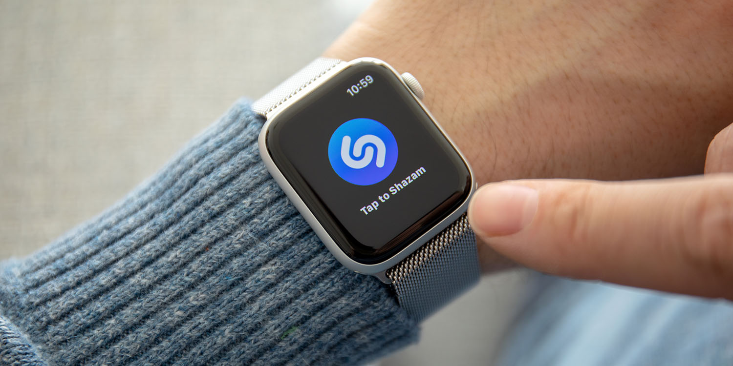 Feature Request: Auto-Shazam on the Apple Watch
