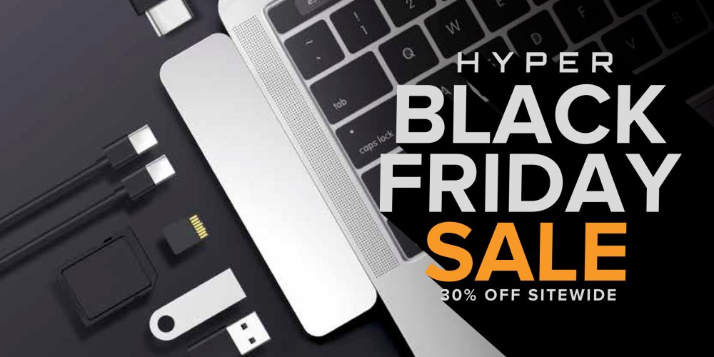 Best Black Friday Deals 2019: Apple, HomeKit tech, TVs, more - 9to5Mac